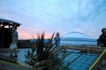sunset sky copy