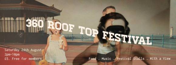 360 rooftop festival